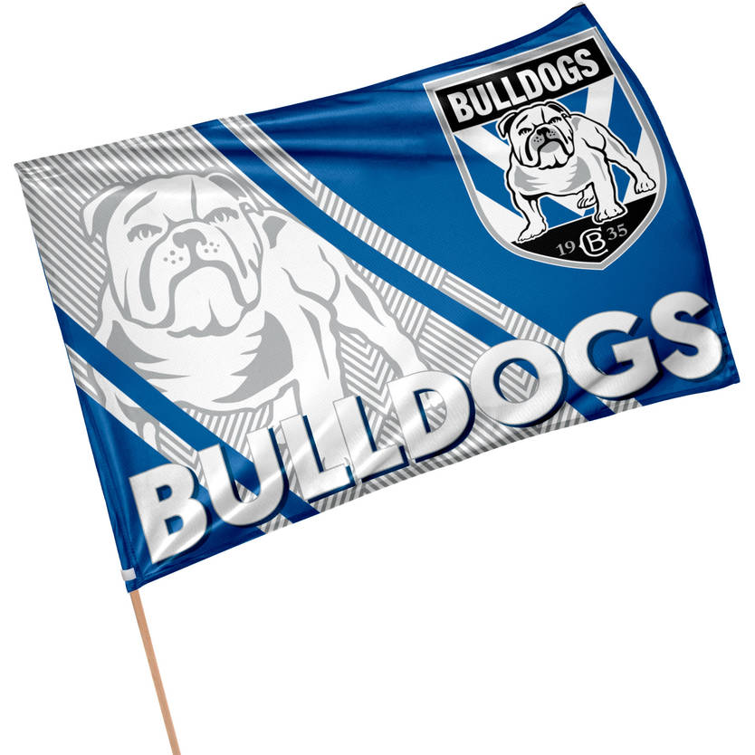Game Day Flag0