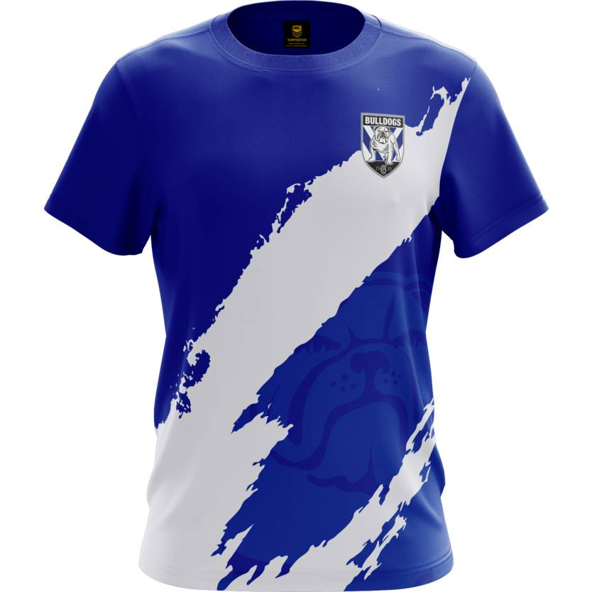 MENS BRUSHED PERFORMANCE TEE0