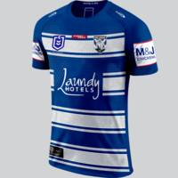 2021 Member's Jersey - Youth0
