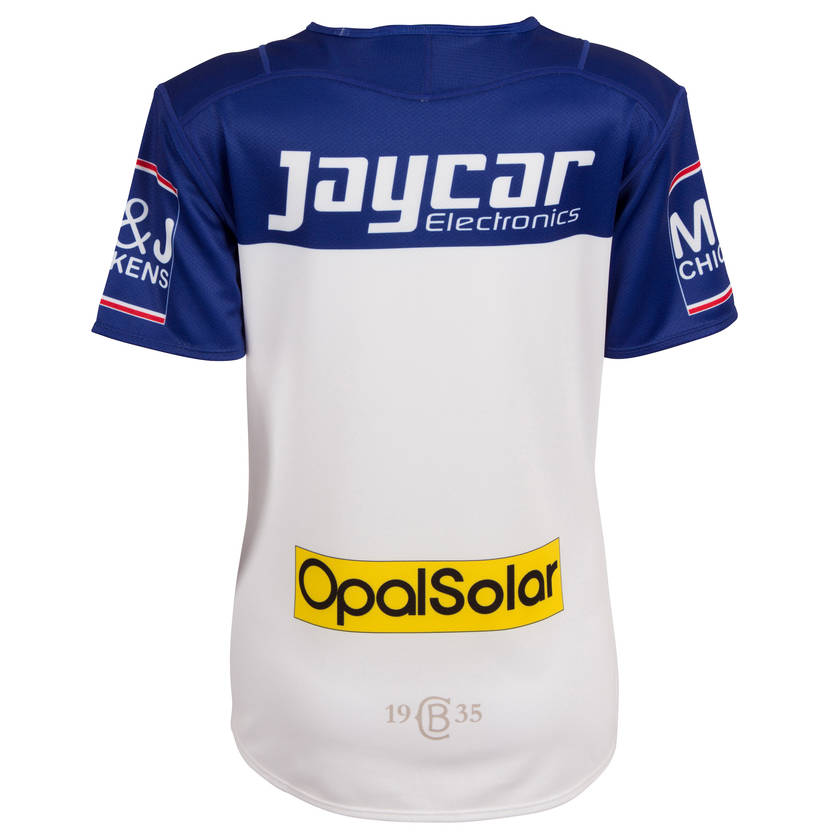 main2017 Home Jersey Youth1