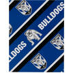 Bulldogs Wrapping Paper0